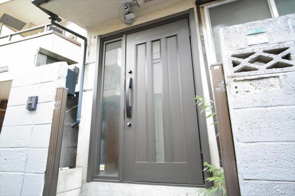 中古戸建 豊島区南池袋3丁目 JR山手線池袋駅 4280万円