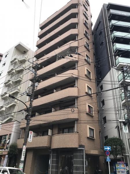 中古マンション 豊島区北大塚3丁目 JR山手線大塚駅 2180万円