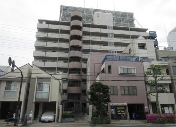 中古マンション 北区昭和町1丁目 JR東北本線(宇都宮線)尾久駅 2999万円