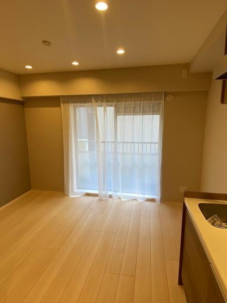 中古マンション 新宿区西新宿8丁目 丸の内線西新宿駅 2080万円