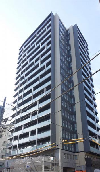 新築マンション 台東区東上野5丁目 銀座線稲荷町駅 2億3000万円