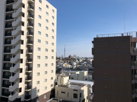 中古マンション 文京区千駄木3丁目 JR山手線西日暮里駅 2799万円