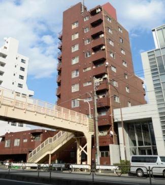 中古マンション 杉並区和田3丁目 丸の内線東高円寺駅 2000万円
