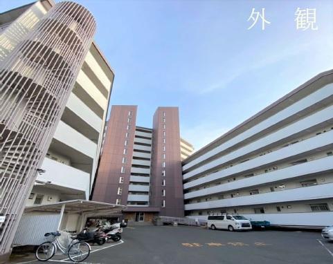 中古マンション 足立区梅田5丁目 東武伊勢崎線梅島駅 2199万円