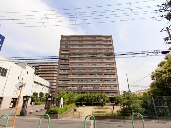 中古マンション 茨木市上穂積1丁目 JR東海道本線(米原〜神戸)茨木駅 3980万円