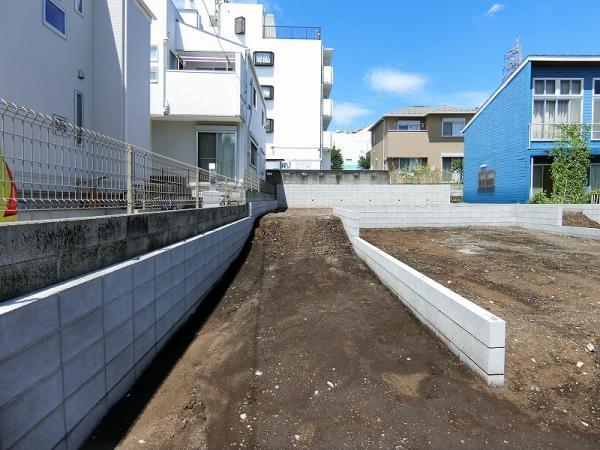 新築戸建 日野市多摩平3丁目 JR中央線豊田駅 4990万円