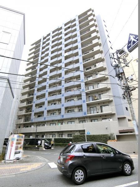 中古マンション 立川市曙町2丁目 JR中央線立川駅 4340万円