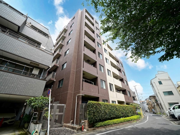 中古マンション 東京都荒川区西尾久4丁目 JR高崎線尾久駅 5280万円