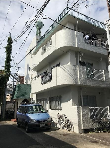 中古マンション 豊島区目白3丁目 JR山手線目白駅 1480万円