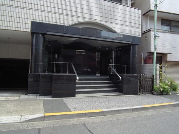 中古マンション 北区田端5丁目 JR山手線田端駅 3380万円