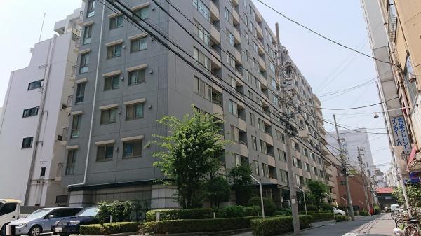 中古マンション 台東区上野7丁目 JR山手線上野駅 6990万円
