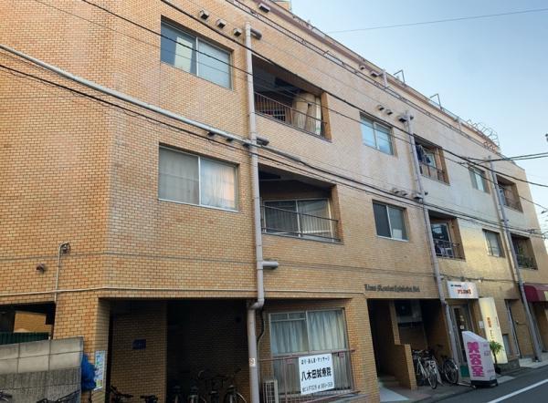 中古マンション 葛飾区新小岩2丁目 JR総武本線新小岩駅 2250万円