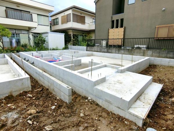 新築戸建 八王子市清川町 JR中央本線西八王子駅 2580万円