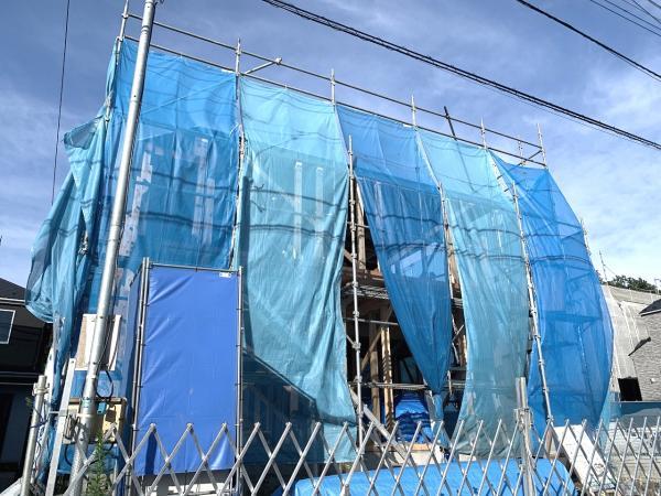 新築戸建 日野市新町5丁目 JR中央線日野駅 4090万円