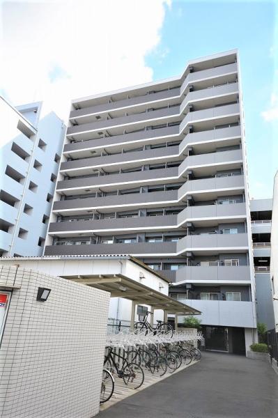 中古マンション 横浜市磯子区磯子3丁目 JR京浜東北線磯子駅 3780万円
