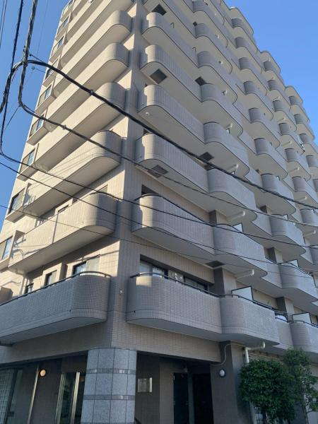 中古マンション 葛飾区青戸7丁目 京成本線青砥駅 2980万円