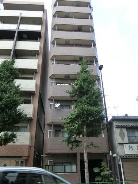 中古マンション 新宿区下落合4丁目 JR山手線目白駅 2180万円