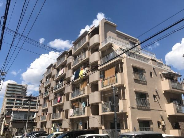 中古マンション 板橋区大山町 東武東上線大山駅 1380万円