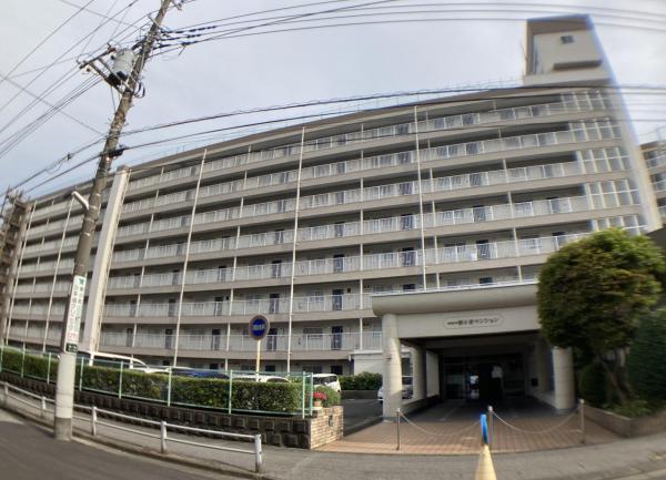 中古マンション 江戸川区本一色1丁目 JR総武本線新小岩駅 2999万円