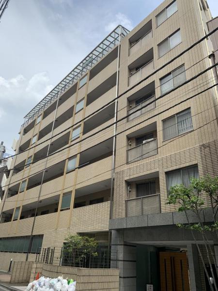 中古マンション 台東区北上野1丁目 JR山手線上野駅 5799万円