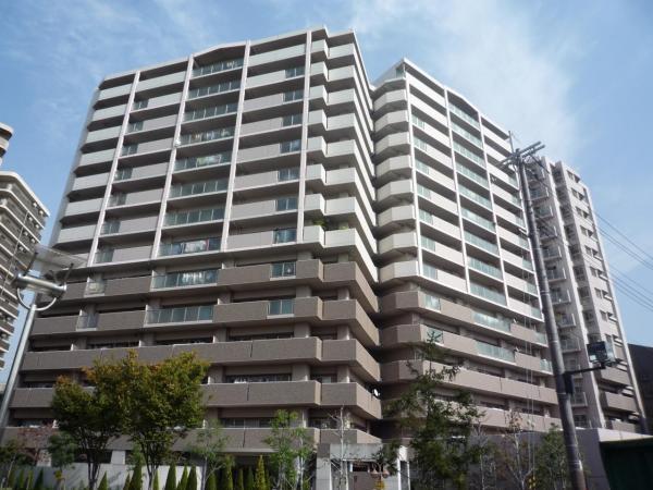中古マンション 大阪市淀川区加島3丁目 JR東西線加島駅 2798万円