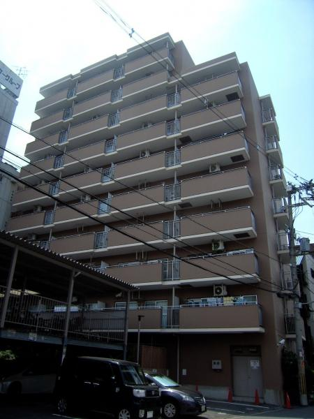 中古マンション 大阪市福島区海老江5丁目 JR東西線海老江駅 2400万円