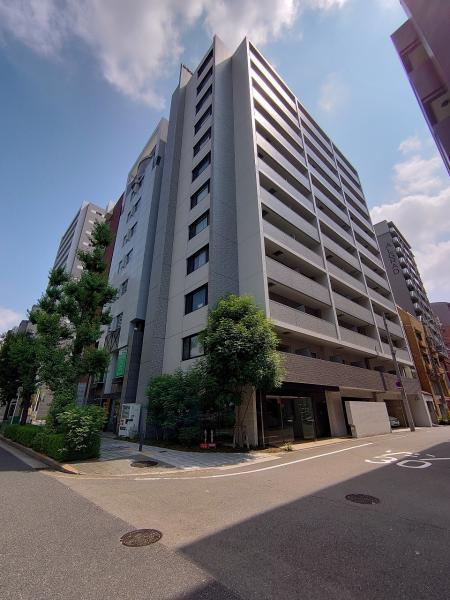 中古マンション 大阪市福島区福島6丁目 JR大阪環状線福島駅 1590万円
