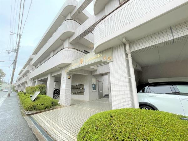 中古マンション 神戸市垂水区西舞子6丁目 山陽本線朝霧駅 1480万円