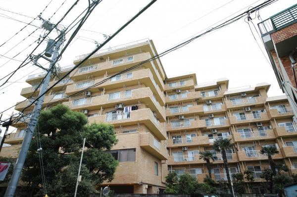 中古マンション 北区志茂2丁目 南北線志茂駅 4080万円