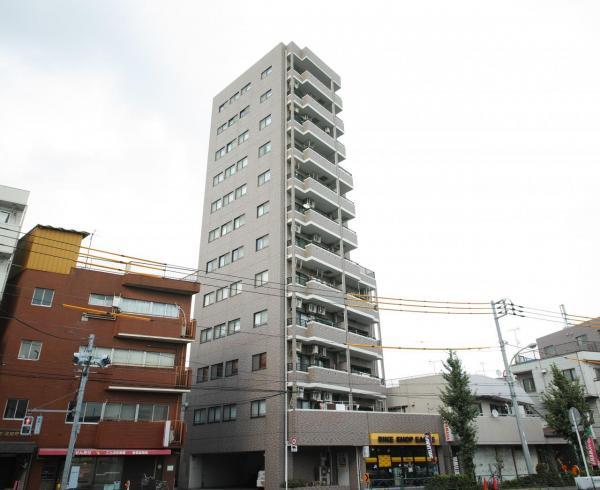 中古マンション 北区志茂5丁目 南北線志茂駅 3690万円