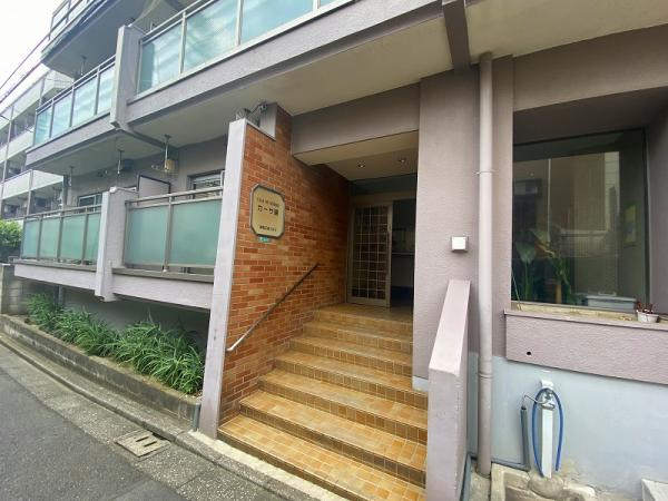 中古マンション 練馬区錦1丁目 東武東上線上板橋駅 1280万円