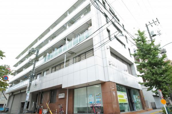 中古マンション 北区西ケ原3丁目 JR京浜東北線上中里駅 3280万円