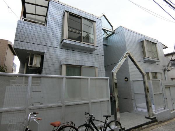 中古マンション 新宿区四谷坂町 JR中央線四ツ谷駅 2950万円