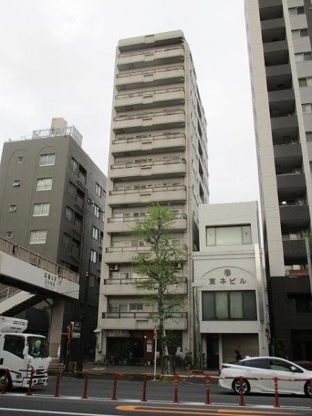 中古マンション 台東区竜泉1丁目 日比谷線入谷駅 2799万円