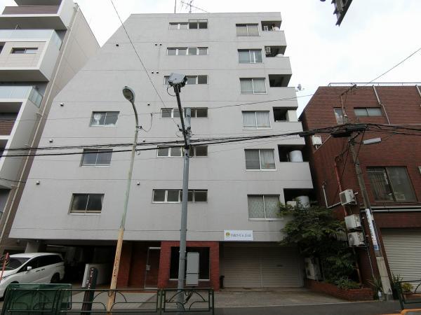 中古マンション 台東区上野桜木1丁目 JR京浜東北線鶯谷駅 2980万円