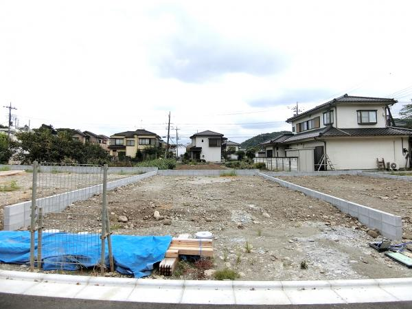 新築戸建 青梅市友田町3丁目 JR青梅線小作駅 2480万円