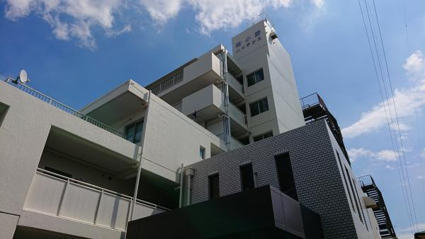 中古マンション 江戸川区南小岩6丁目 JR中央・総武線小岩駅 3250万円