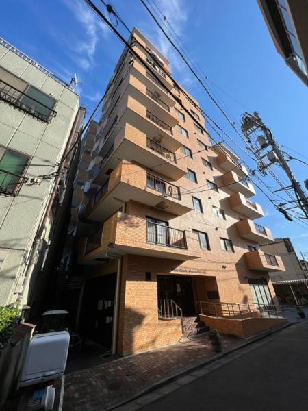 中古マンション 板橋区大山西町 東武東上線大山駅 2190万円
