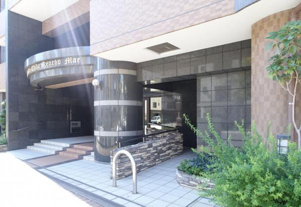 中古マンション 千葉市中央区市場町 JR内房線本千葉駅 2980万円