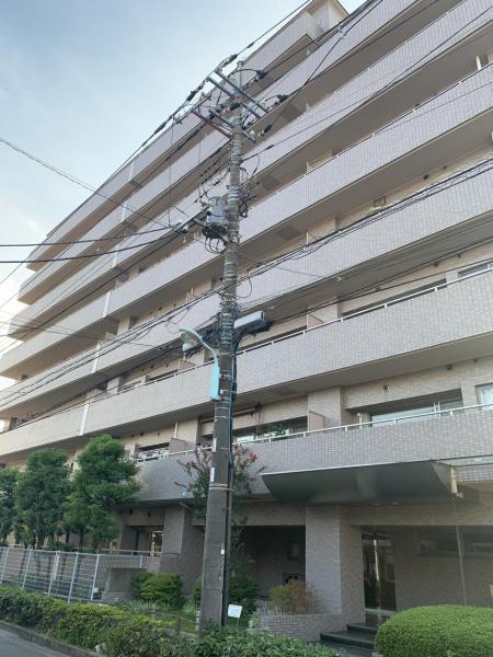 中古マンション 江戸川区中央3丁目 JR総武本線新小岩駅 2399万円