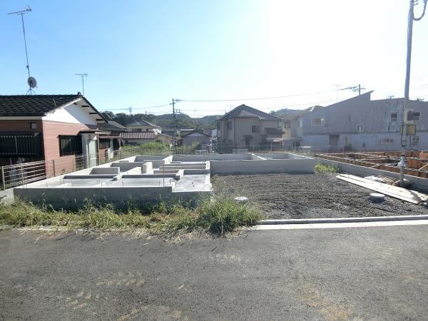 新築戸建 八王子市川口町 JR中央線八王子駅 2380万円
