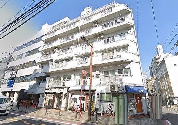 中古マンション 豊島区南池袋2丁目 JR山手線池袋駅 3399万円