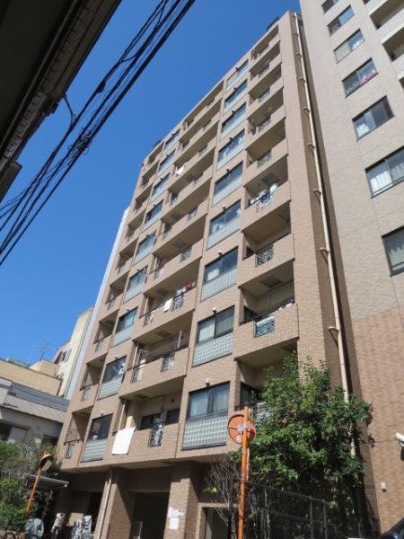中古マンション 台東区松が谷3丁目 日比谷線入谷駅 5980万円
