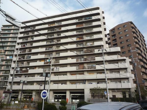 中古マンション 大阪市淀川区加島3丁目 JR東西線加島駅 2790万円