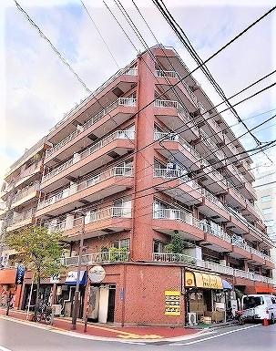 中古マンション 江東区亀戸6丁目 JR中央・総武線亀戸駅 2780万円