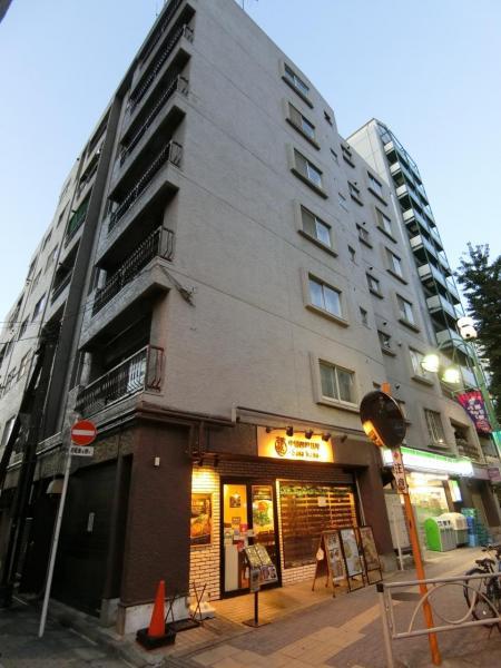 中古マンション 渋谷区笹塚2丁目 京王線笹塚駅 3198万円