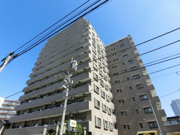 中古マンション 埼玉県上尾市柏座1丁目 JR高崎線上尾駅 2680万円