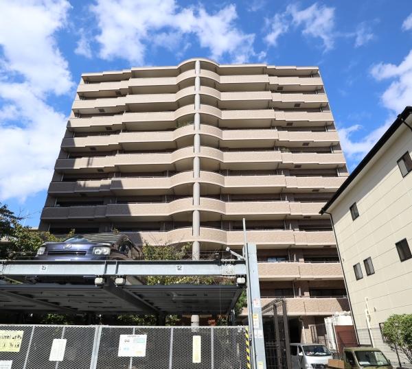 中古マンション 兵庫県西宮市平松町 阪神本線西宮駅 4980万円