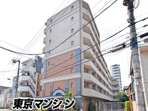 中古マンション 東京都北区田端3丁目3−10 JR山手線駒込駅 6699万円