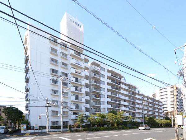 中古マンション 東京都江戸川区西葛西2丁目22−38 東西線西葛西駅駅 3599万円